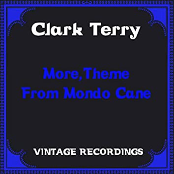 More, Theme from Mondo Cane (Hq Remastered)
