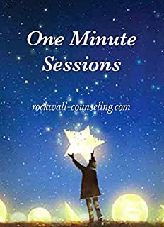 One Minute Sessions: Affirmations for Recovery