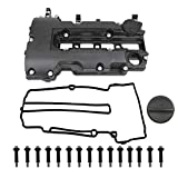 MITZONE Engine Valve Cover with Gaskets Bolts...