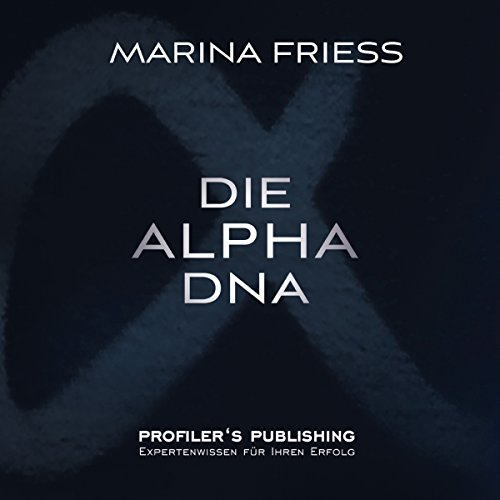 Die Alpha DNA Titelbild