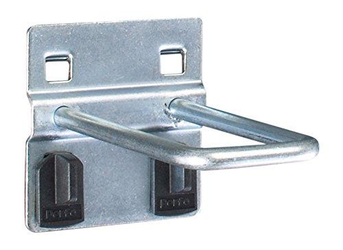 bott perfo 14010033 U-houder 75 x 40 mm met dubbele opname, 5 stuks 11/10 4ck, 5 stuks