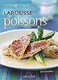 Larousse des poissons - Coquillages et crustacés - Larousse - 03/10/2007