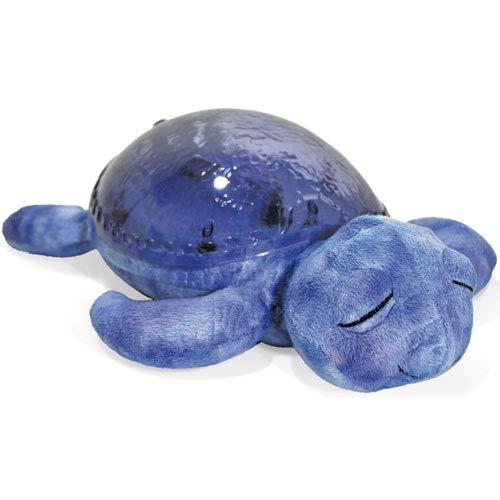 Unbekannt Cloud B Tranquil Turtle - Farbe Ocean - Nachtlicht Einschlafhilfe