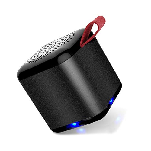 MIABOO Mini Bluetooth Speakers Wireless Portable Small Speaker Tiny Size with Loud Sound, 10 m...