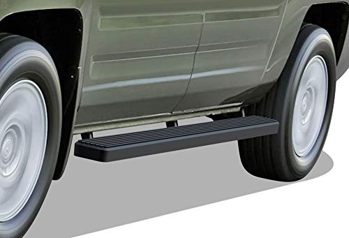 ridgeline running boards - 4