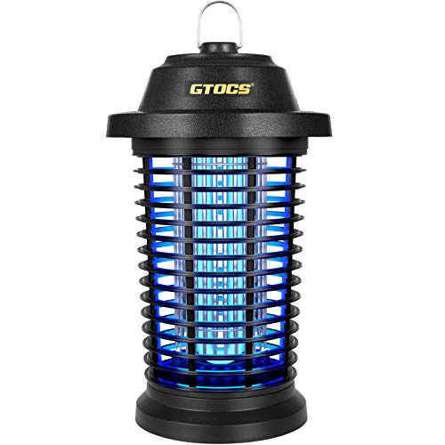 Bug Zapper Outdoor Electric Fly Zapper Mosquito Zapper Electronic Insect Killer