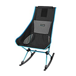 Lightweight Rocking Chair For Backpacking