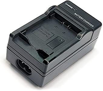 Toshiba Camileo H20 Replacement Battery Charger...