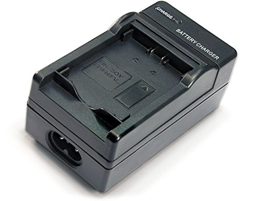 Ricoh GR Digital III Replacement Battery Charger