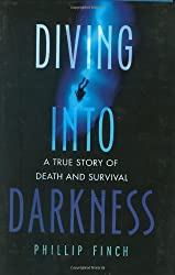Best Scuba Diving Books Diving into Darkness