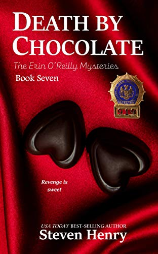 Death By Chocolate (The Erin O'Reilly Mysteries Book 7)
