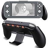 KINGTOP Funda con Manija Consola Funda con Sostener para Nintendo Switch Lite...