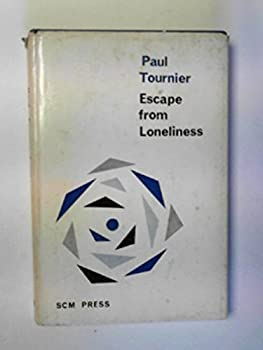 Hardcover Escape from loneliness Book