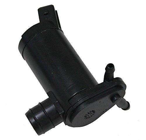 AERZETIX: Bomba de agua para limpiaparabrisas frente y trasero de coche C10114