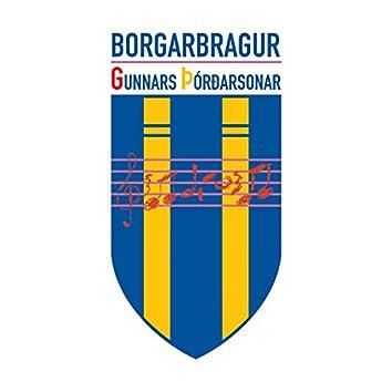 Borgarbragur Gunnar Þórðarsonar
