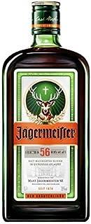 Jägermeister - Licor, Botella 70 cl (35% Vol