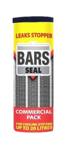 Winplus BAS025 25g Bars-zegel