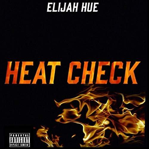 Elijah Hue