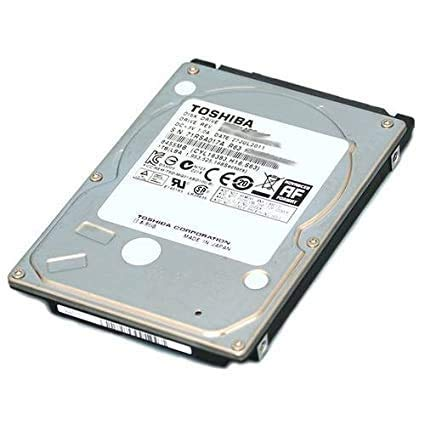 Toshiba 320Gb Laptop Hard Disk Upgrade Your Lappy Storage with OEM Warranty