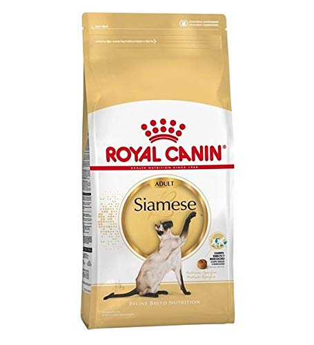 Royal Canin 55191 Siamese 2 kg - Katzenfutter