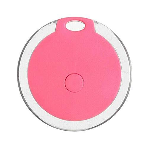 HYFZY Mini localizador impermeable del GPS del animal doméstico, dispositivo de seguimiento antiperdido para los perros y los gatos