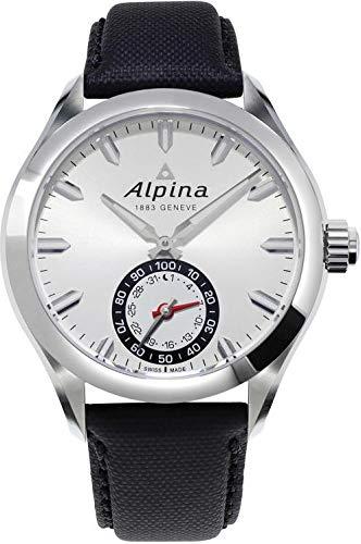 Alpina Geneve Horological Smartwatch AL-285S5AQ6 Herrenarmbanduhr SmartWatch