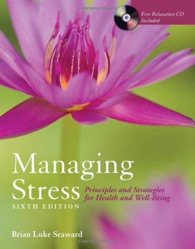 Managing Stress + The Art of Peace and Relaxation...
