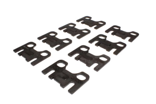 "Comp Cams 4803-8 Guide Plates Raised 8 Pcs for 5//16/"" Pushrod Ford 351 Cleveland"