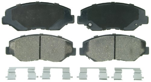 Wagner QuickStop ZD914 Ceramic Disc Brake Pad Set