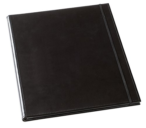 LEUCHTTURM1917 339269 Notenmappe A4, Kunstleder ohne Handgurt