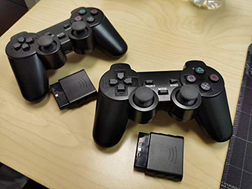 Funcilit PS2 Wireless Controller