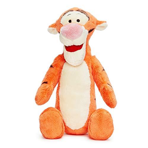 Simba - 6315872674 - Peluche - Disney Winnie l'ourson Basic - Tigrou - 35 cm