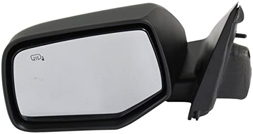 Koolzap For 08-11 Tribute Rear View Power Door Max 85% OFF Mirror Man Heated Branded goods