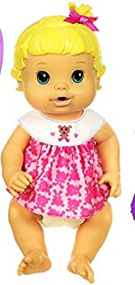 Baby Alive Better Now Baby - Year 2008- Caucasian Outfit May Vary