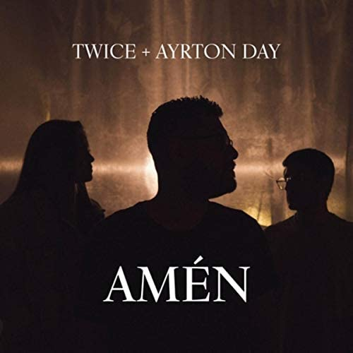 twice feat. Ayrton Day