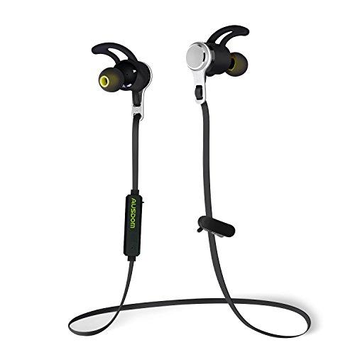 AUSDOM Bluetooth Earphone Headphones, in Ear Wireless Stereo...