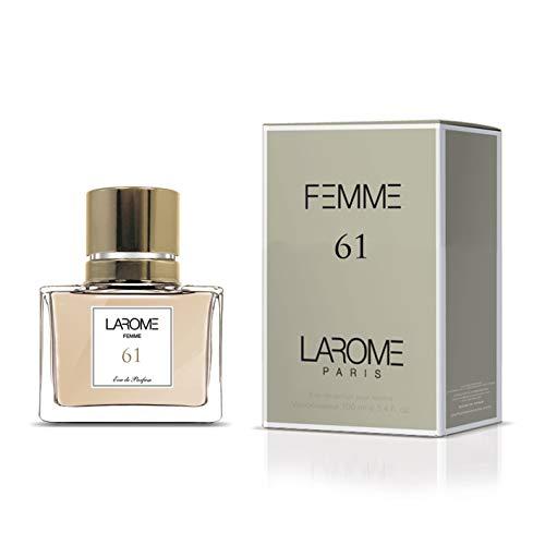 Perfume de Mujer LAROME (61F) ml