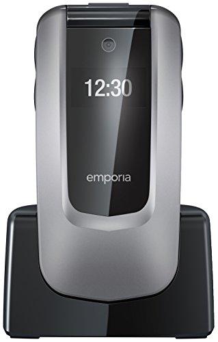 emporiaCOMFORT V66 spacegrau