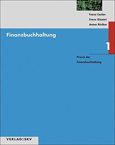 Finanzbuchhaltung / Finanzbuchhaltung 1 - Praxis der Finanzbuchhaltung, Bundle: Bundle: Theorie, Aufgaben und Lösungen inkl. PDFs