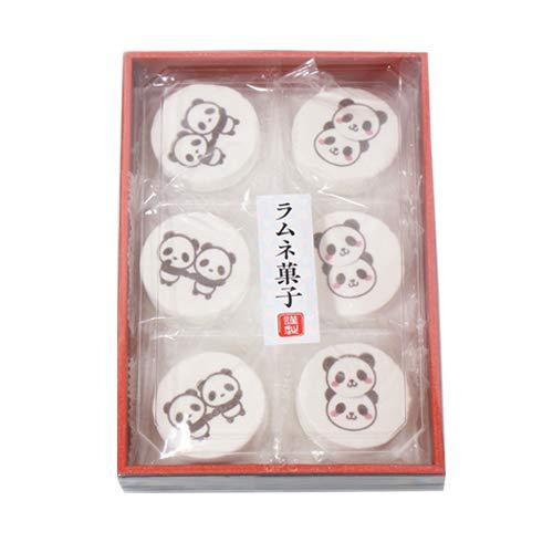 1000円ぽっきり パンダちゃんラムネ菓子 おかしのマーチ