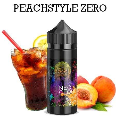 Preisvergleich Produktbild Arôme Concentré Peachstyle Zero - Neo Clouds