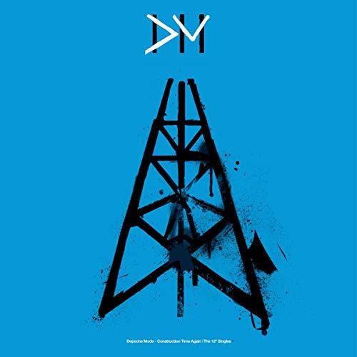 Construction Time Again - 12 Inch Singles Collection (6Lp) [Disco de Vinil]