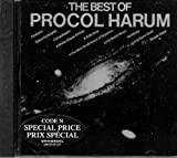 Songtexte von Procol Harum - Best Of