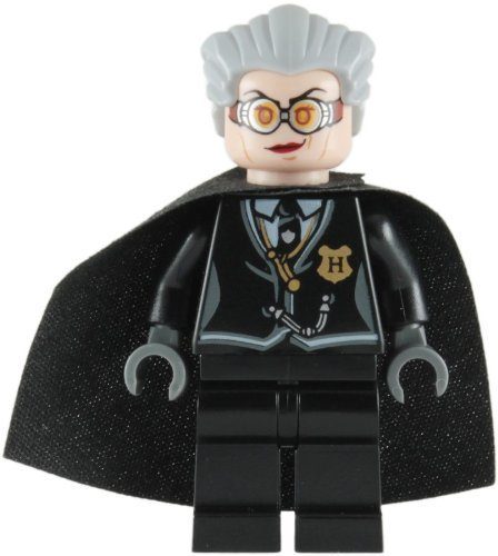 LEGO Harry Potter: Madame Hooch Mini-Figurine