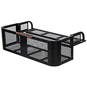 Goplus ATV/UTV Rear Drop Basket