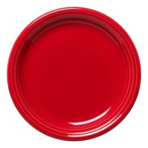 Fiesta Bistro Salad Plate 7.25' (Scarlet)