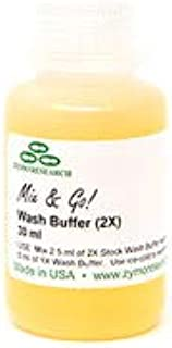 Zymo Research T3001-2-30 Mix and Go! 2X Stock Wash Buffer, 30 mL