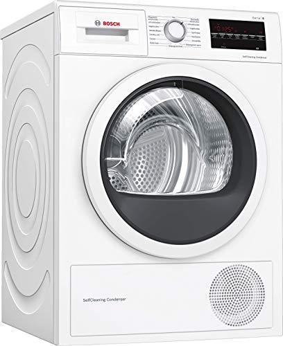 Bosch WTW85462 Wärmepumpentrockner / A++ / Komfortverschluss