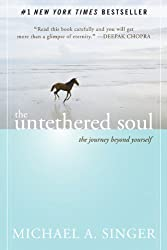 The Untethered Soul: The Journey Beyond Yourself by Michael Singer