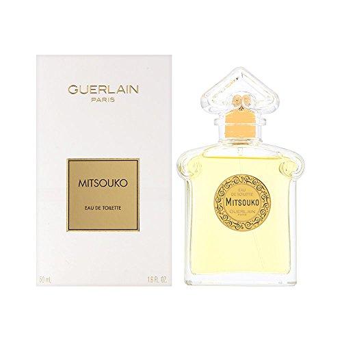 Guerlain Eau de Cologne für Frauen 1er Pack (1x 50 ml)